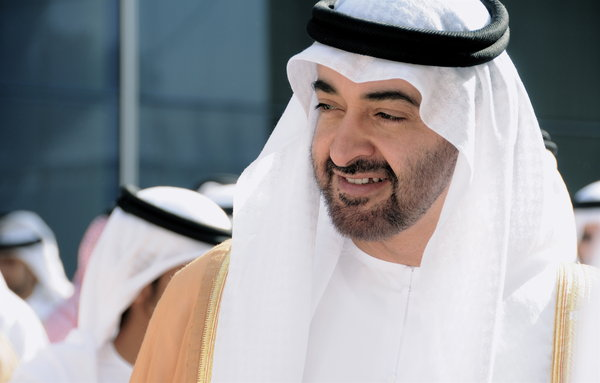 SA Cheikh Mohammed ben Zayed Al-Nahyane au Maroc, mardi prochain