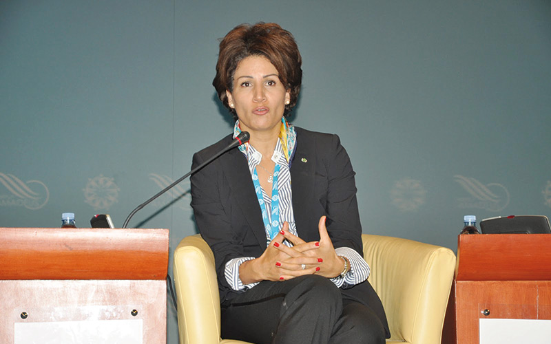 La course féminine de la victoire : Nezha Bidouane table sur 23.000 participantes