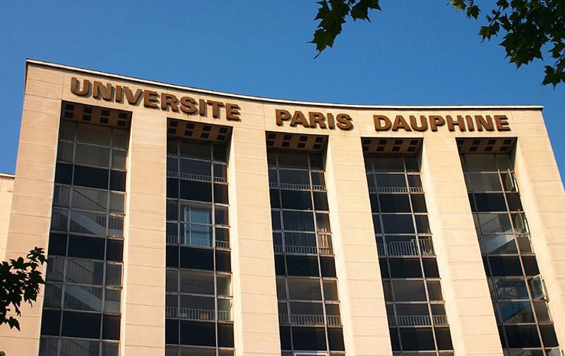 Principes et pratiques de la finance islamique: Un master FI-Dauphine  lancé au Maroc