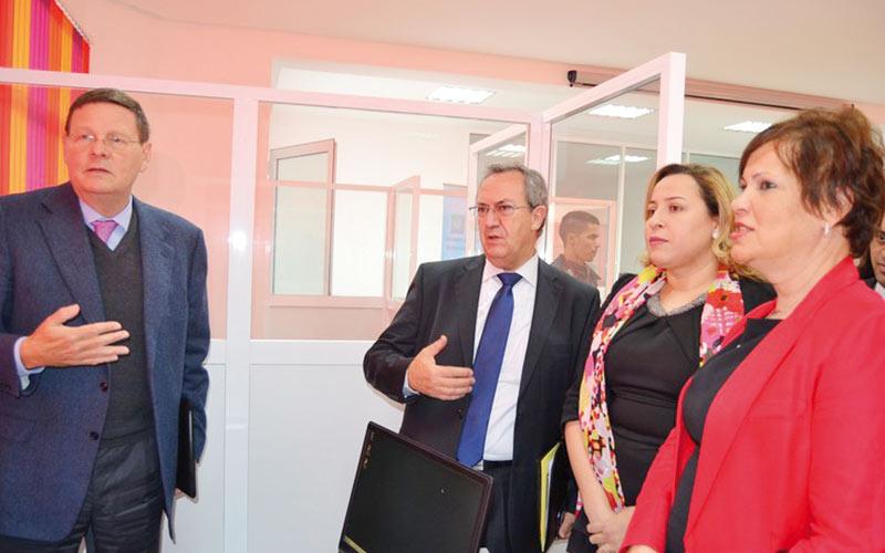 «Min Ajliki» soutient l'entrepreneuriat féminin dans la région Tanger-Tétouan