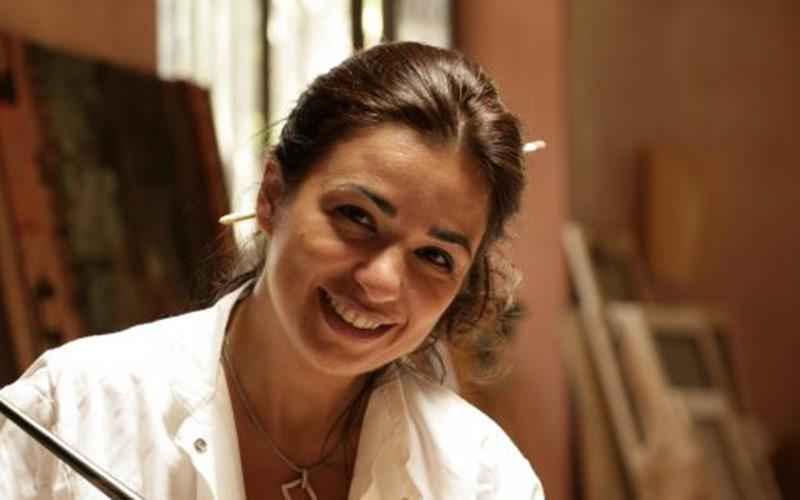 Nawal Sekkat : «Dans mes créations j'exprime mes émotions et mes sentiments»