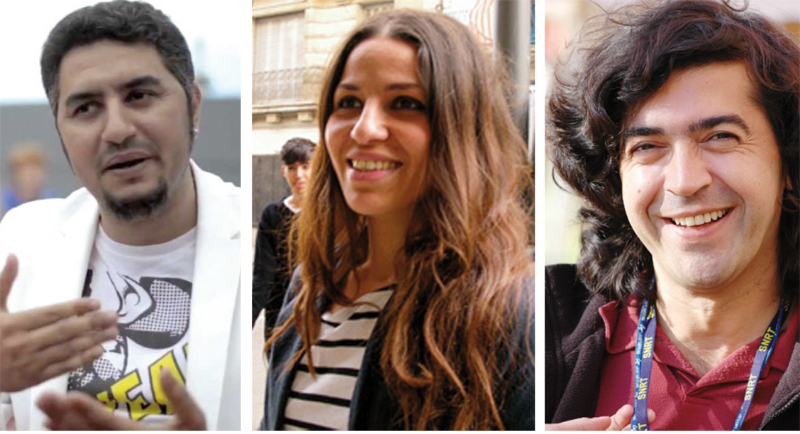 Digital Marrakech Media Art Morocco: A la découverte des dernières pratiques des arts numériques