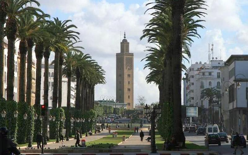 A la conquête des rues de Rabat pour donner le sourire