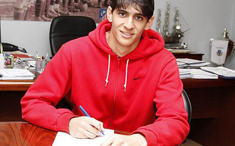Équipe Nationale : l'Atletico prête Bounou un an au Real Saragosse