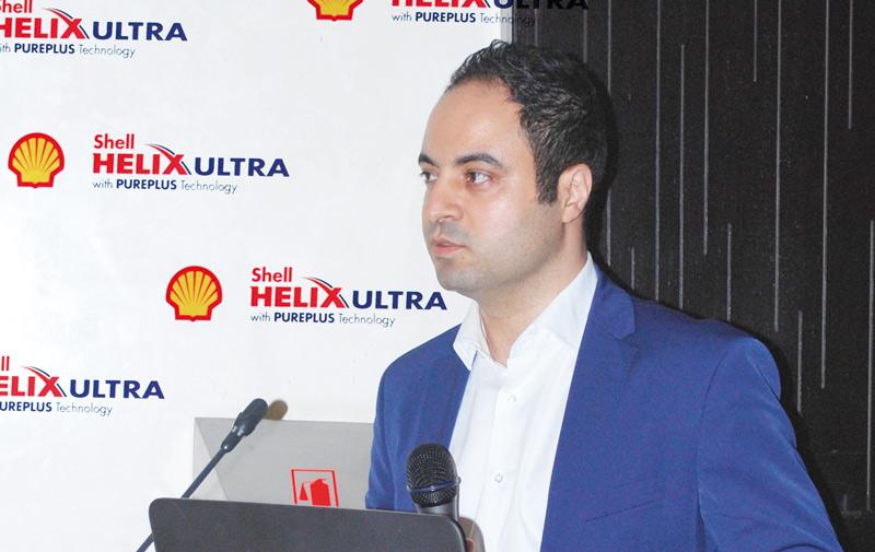 Shell: L'huile moteur à base de gaz naturel arrive au Maroc