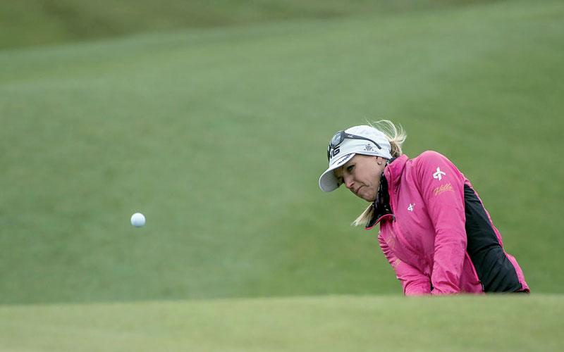 Coupe Lalla Meryem 2014 de golf : L'équipe de Carin Koch remporte le Pro-Am en brut