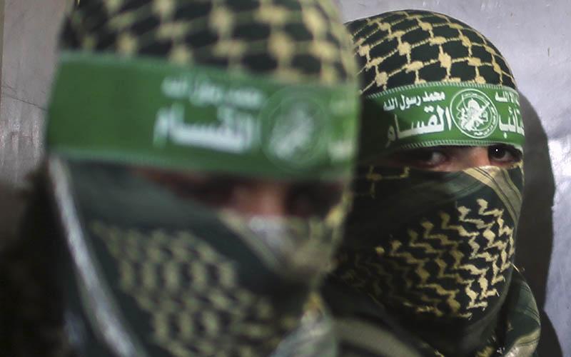L'UE décide de faire appel du retrait du Hamas de la liste terroriste européenne