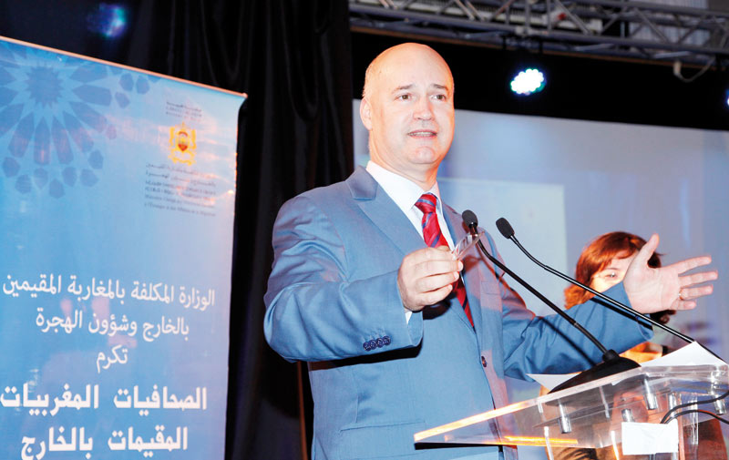Projet Medma2 : Les résultats connus  le 2 juin à Rabat