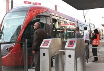Casa Tramway :  5 ans de  performance  au service de la mobilité urbaine