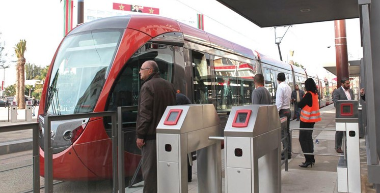 Immobilisation d'une rame de tramway: Casa Tram explique  les circonstances