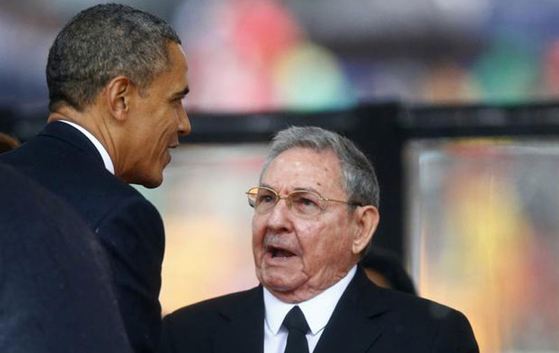 Cuba: des restrictions américaines allégées dès vendredi