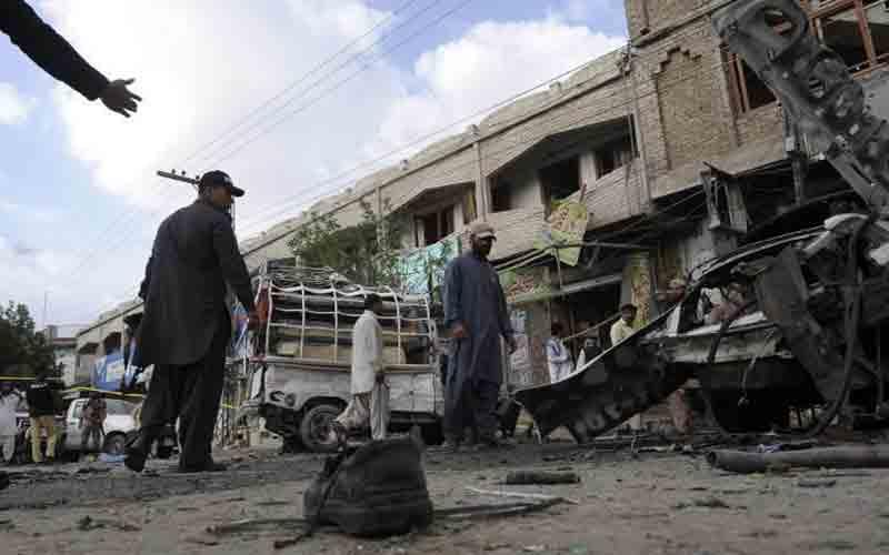 Syrie: 25 civils tués