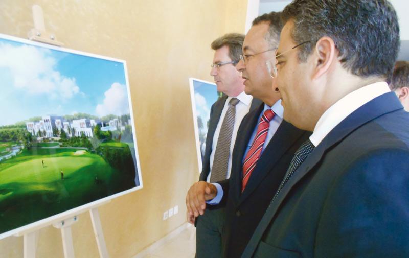 Al Houara Coastal Resort Tanger: Un mégaprojet pour compléter l'offre au niveau du Cap Nord