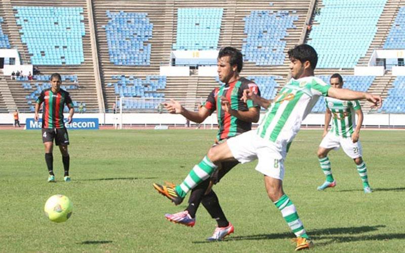 Coupe du Trône : Al Houceima et le Kawkab prennent une option pour les quarts