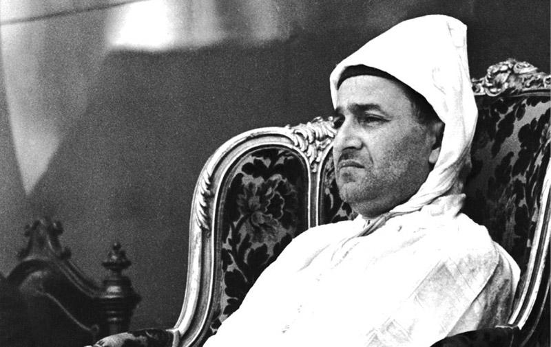 Trilogie «Mohammed V, les Chemins de la Liberté»: Ahmed El Maanouni interroge l'histoire du Maroc moderne