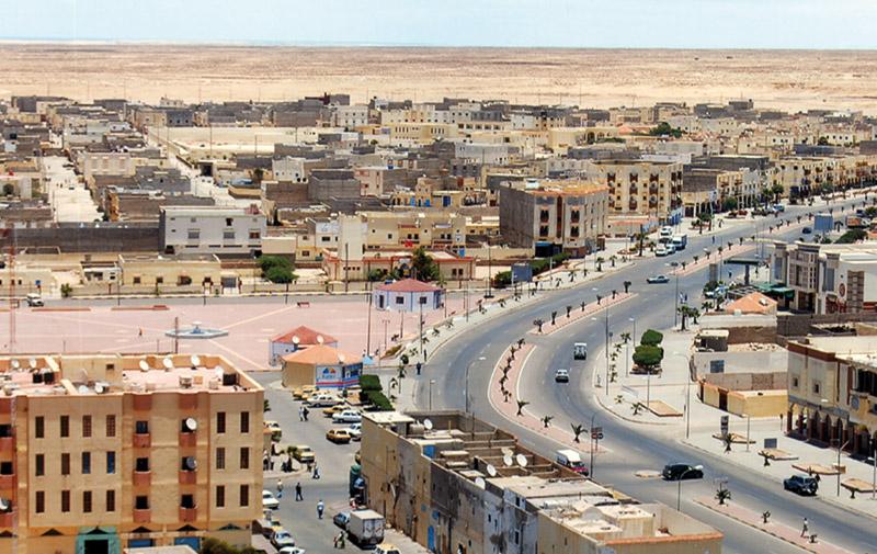 Laâyoune: L'allégeance, un pilier fondamental dans les liens existants entre le Nord et le Sud