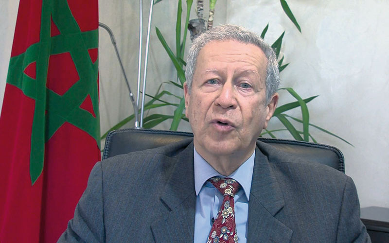 Education nationale: Belmokhtar fait son propre diagnostic