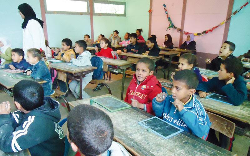 Rapport régional thématique de l'enseignement: Fini la gratuité de l'école pour tous ?