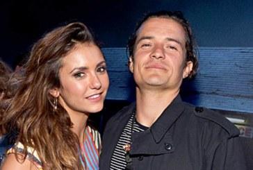Nina Dobrev et Orlando Bloom plus proches que jamais ?