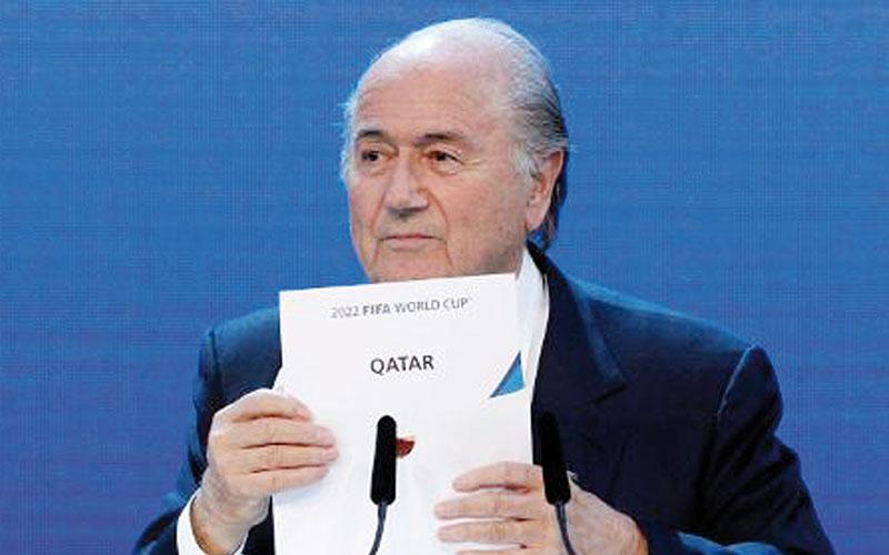 Le Qatar prêt à aider à l'organisation de la CAN 2015