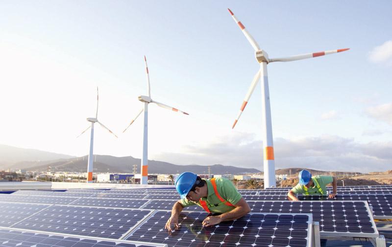 Solaire, éolien et eau: Les ambitions vertes du Maroc en stratégies
