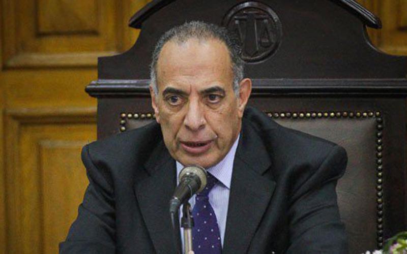 Egypte : Après ses propos controversés, le ministre de la Justice démissionne
