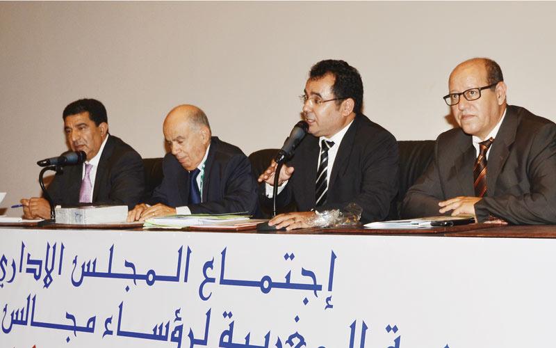 Conseils communaux: L'AMPCC suit l'application de la Constitution