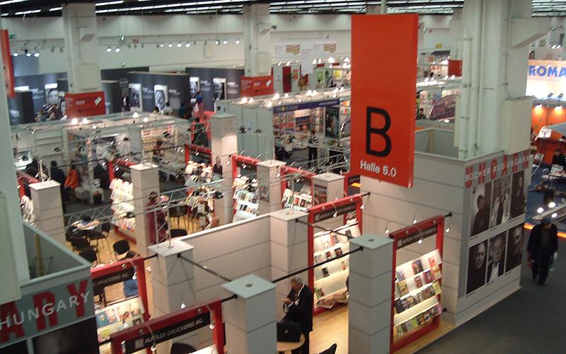 «Francfort Book Fair »  Dix éditeurs marocains à l'honneur