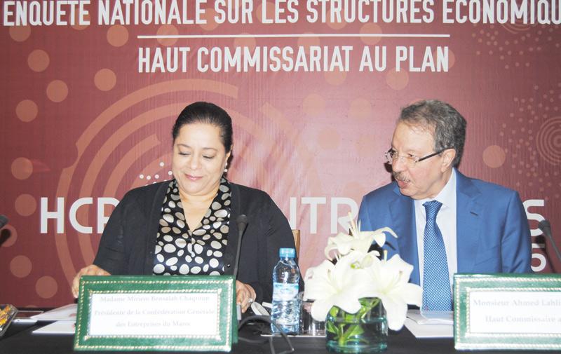 Lancement de la grande enquête nationale de structure auprès des entreprises: Plus de 15.000 entreprises visées