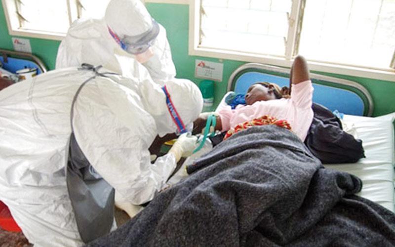 Ebola : le Nigeria met fin à la transmission du virus