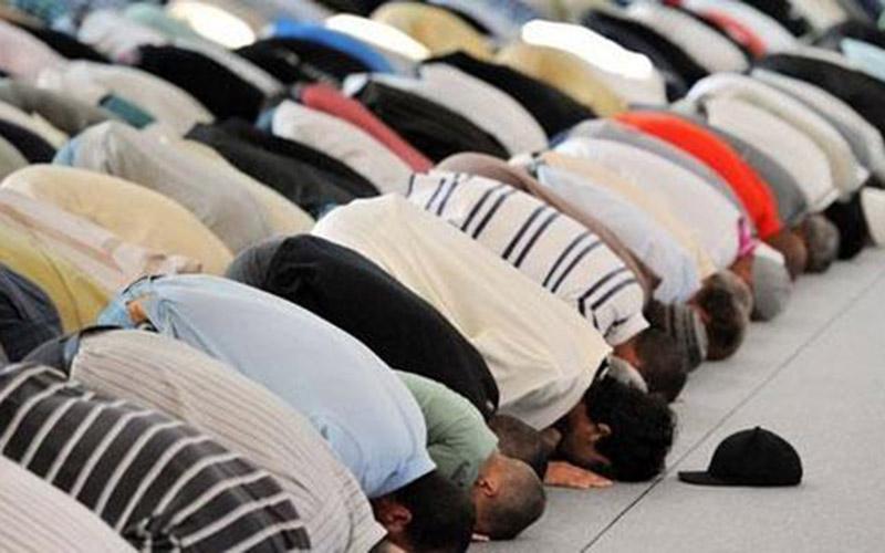 Prières rogatoires vendredi prochain dans tout le territoire national