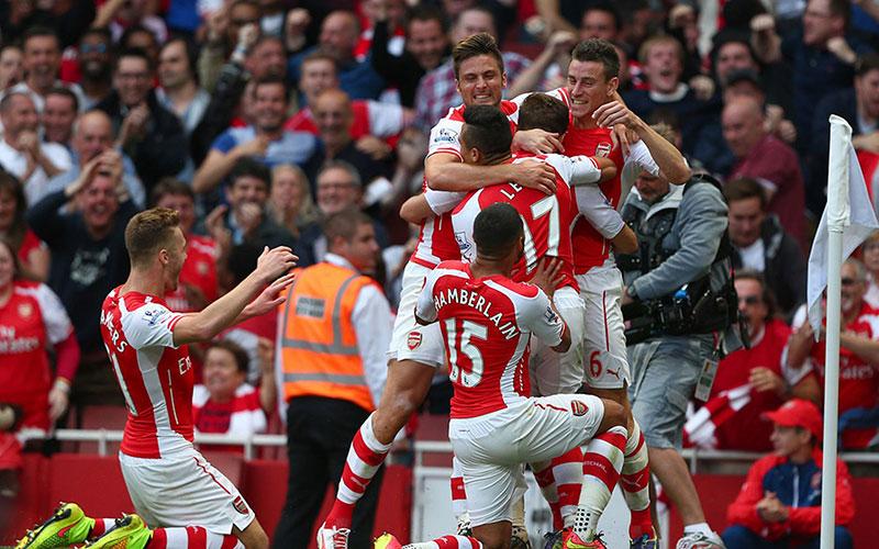 Coupe de la ligue anglaise : Liverpool a souffert, Arsenal éliminé