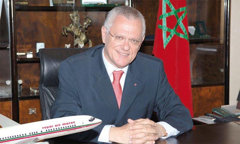 Aéroport international Mohammed V de Casablanca : Royal Air Maroc revendique un hub dédié à ses activités
