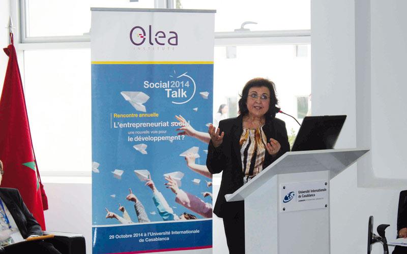 Entrepreneuriat social: Olea Institute continue sa contribution