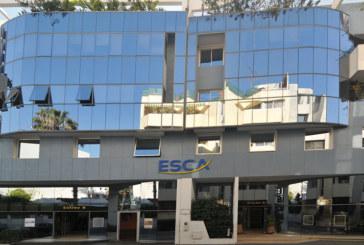 ESCA Ecole de management : Plus de rayonnement à l'international