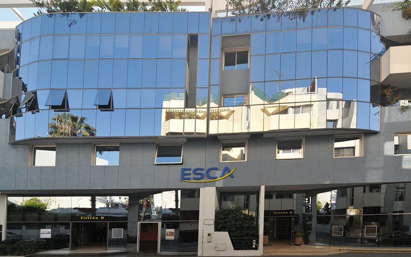 Formation: Une trentaine d'étudiants étrangers à l'Esca