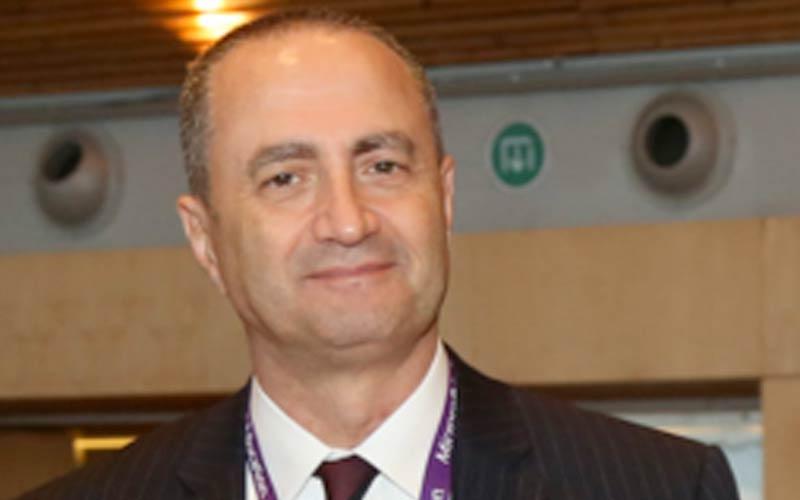 Khalil Abdelmassih: «Une volonté incontestable au Maroc pour s'appuyer sur la technologie»