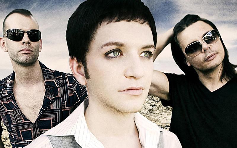 Le groupe de rock britannique Placebo en concert le 2 juin à Mawazine