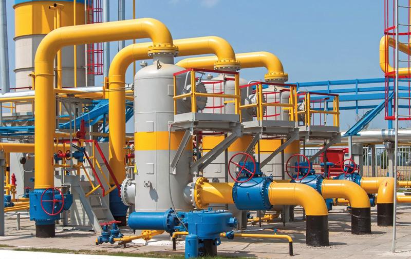 Du gaz dans la région du Gharb: 22 puits forés dont 19 positifs