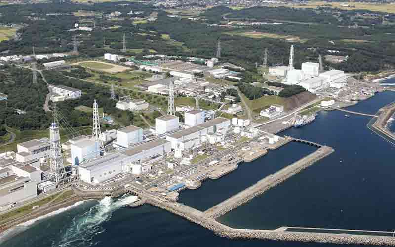 Nucléaire : Fin du retrait du combustible de la piscine du réacteur 4 de la centrale Fukushima