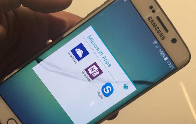 Microsoft: Skype et Office bientôt préinstallés sur les terminaux Android