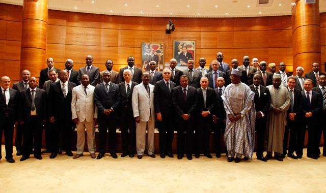 Le Maroc accueille le Sommet des chefs d'Etat et de Gouvernement de la CEN-SAD