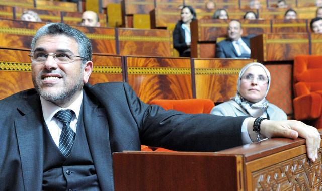 Justice et droits des femmes: Quand Ramid se fait l'avocat de la parité