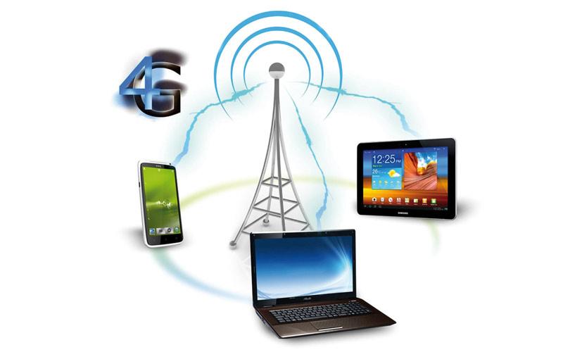 Licences 4G : IAM, Méditel et Wana dans la course haut débit