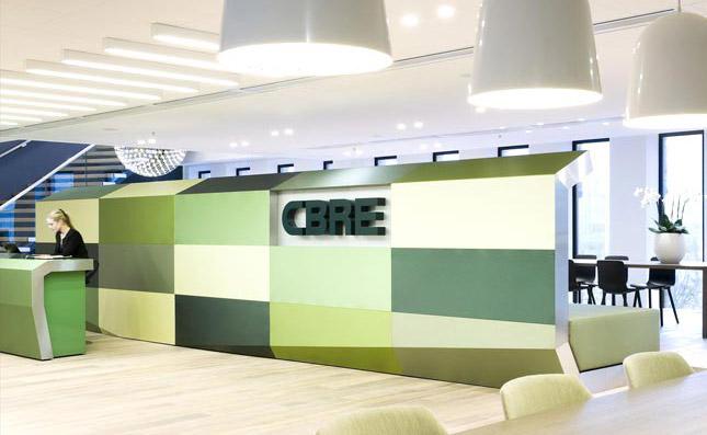 Immobilier d'entreprise : CBRE dévoile un nouveau concept