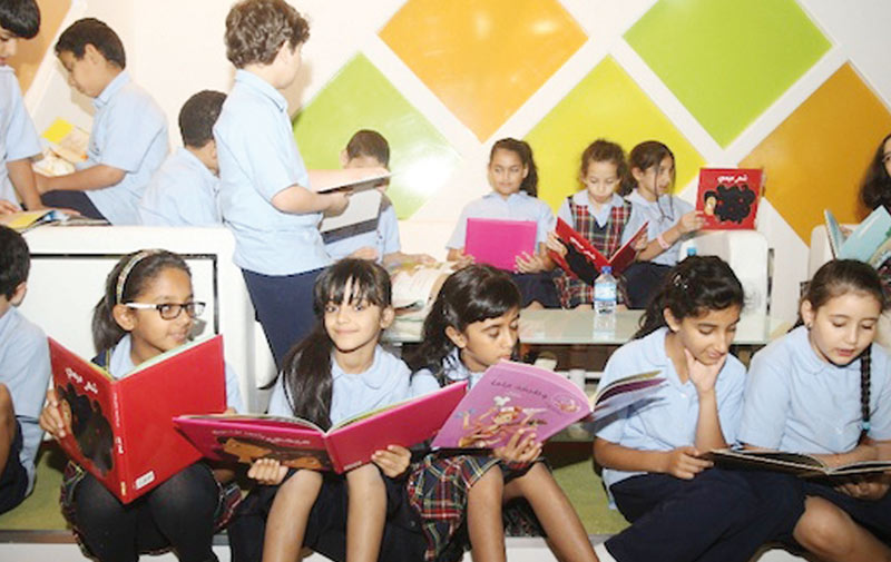Réconciliation de l'enfant avec le livre: Avez-vous testé la discipline positive?