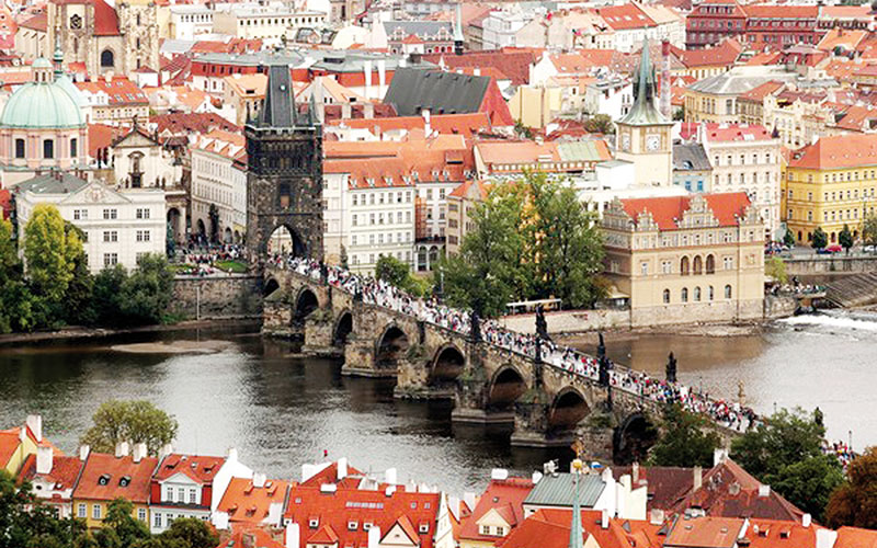 Le Maroc à l'honneur au festival des écrivains de Prague