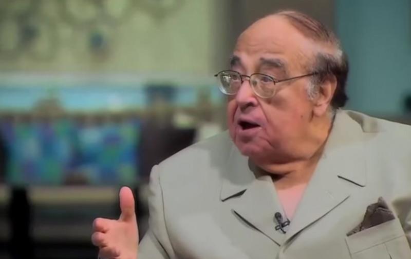 L'acteur égyptien Hassan Mustapha s'est éteint à l'âge de 81 ans