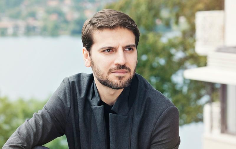 Sami Yusuf: «J'ai un lien profond avec le Maroc»