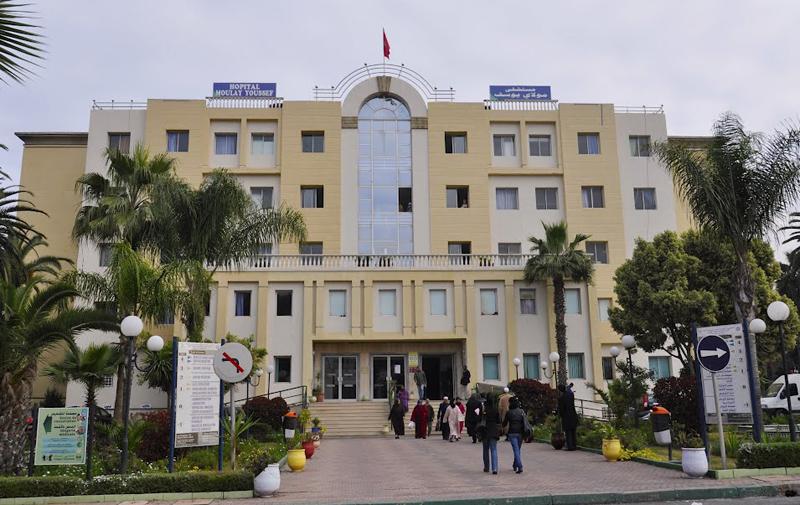 Casablanca : Un infirmier attaqué au couteau à l'hôpital Moulay Youssef